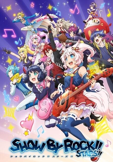 Guia de Animes de Janeiro/Inverno de 2021