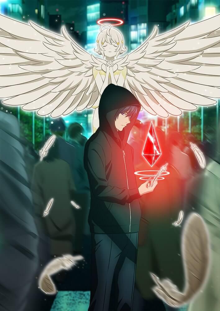 Platinum End - Mangá dos autores de Death Note e Bakuman chega ao fim