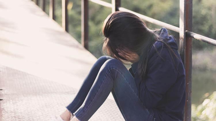 Suicídios no Japão