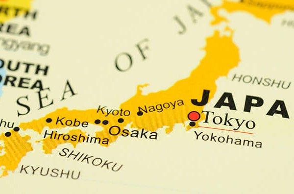Japão declara novo estado de emergência