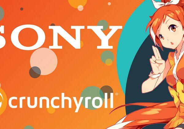 Sony - Crunchyroll
