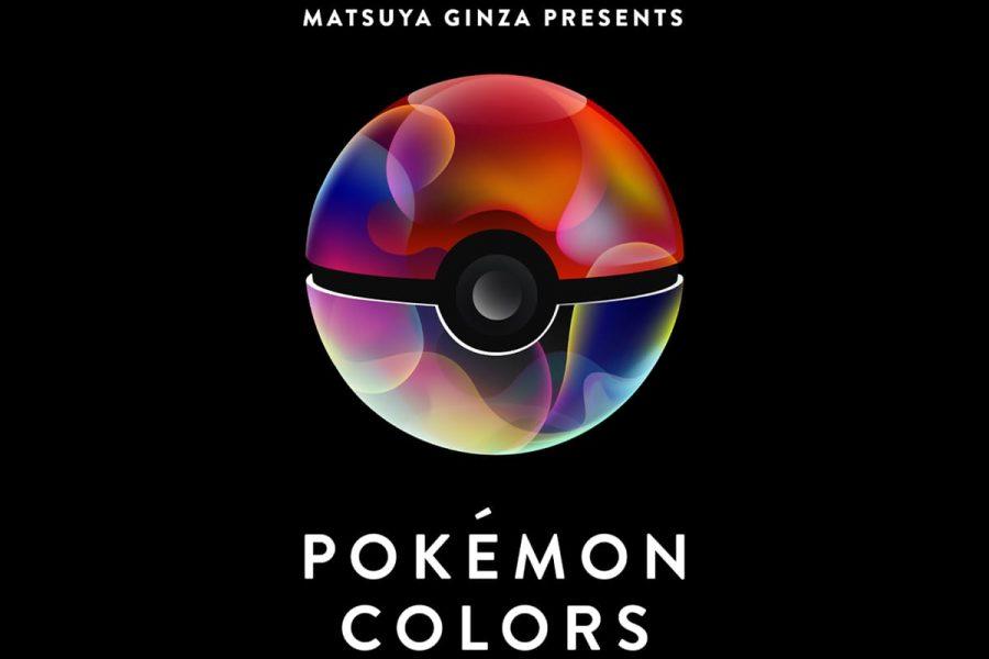 Pokémon Colors