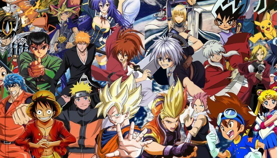 Qual o anime mais popular do mundo?